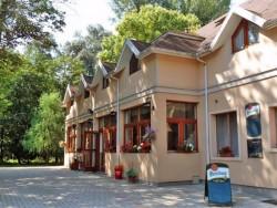 Engler Hotel & Restaurace Mosonmagyaróvár