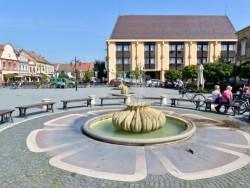 Maloměstské procházky, Kőszeg