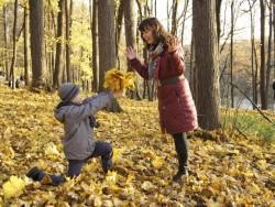 Podzimní rodinné prázdniny, Miskolctapolca