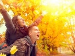 Čarokrásná podzim, Parádfürdő
