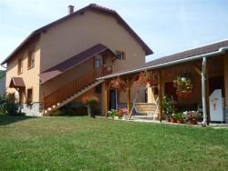 Rekreační dům Akát Bogács