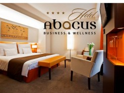 ABACUS Business & Wellness Hotel Herceghalom