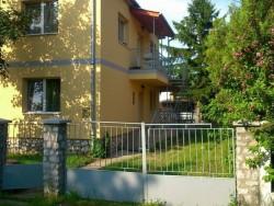 Rekreační dům Bazsarózsa Mezőkövesd