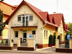 Apartman Ilona I Hajdúszoboszló