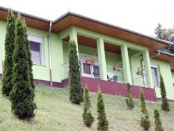 Apartmánový dům Blanka Zalakaros