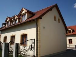 Apartmánový dům Familia Sárvár