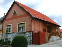 Apartmánový dům Ildikó  Bogács