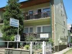 Apartmány Oleander Hévíz