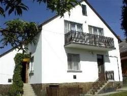 Apartmanový dům Papp Zalakaros