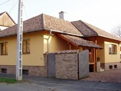 Rekreační dům Pipics Celldömölk