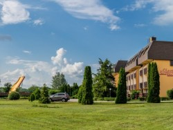 Apartmánový hotel SIESTA Hajdúszoboszló