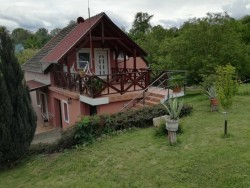 Dům Weinhaus - Apartmány Talián Zalakaros