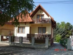 Apartmány Villa Rosa Zalakaros