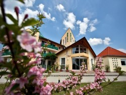 Hotel Aquatherm Zalakaros