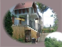 Bartek Vendégház Miskolctapolca