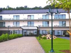 Castellum Hotel Hollókő Hollókő