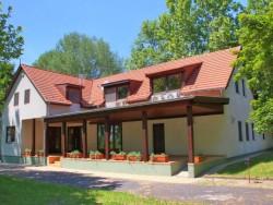Rekreační dům Balaton Badacsony