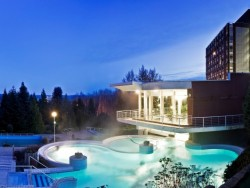 Danubius Health Spa Resort Aqua-All Inclusive Hévíz