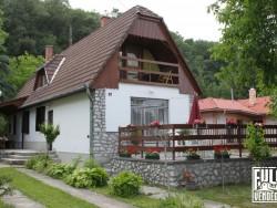 Rekreační dům Fülöp Bogács