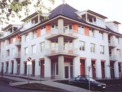 Apartmány Gyógyfürdő-tér Zalakaros