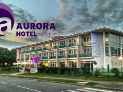 Hotel Aurora Miskolctapolca