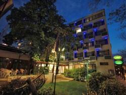 Hotel Benczúr Budapešť