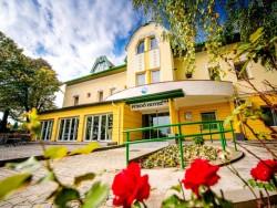 Hotel Fürdő  Zalakaros