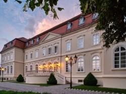 Zámecký hotel La Contessa  Szilvásvárad