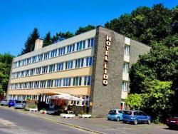Hotel Lido Miskolctapolca