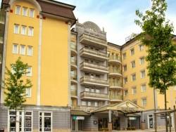 Hotel PALACE HÉVÍZ Hévíz