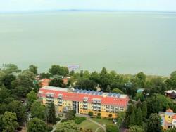 Hotel Panoráma Balatongyörök