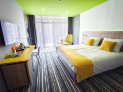 Park Inn by Radisson Zalakaros Resort & Spa Zalakaros