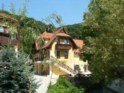 Hotel SZELETA Lillafüred