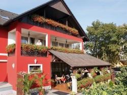 Penzion Korona a Restaurace Hévíz