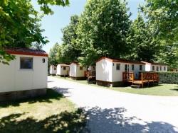 Lipót Termál Camping