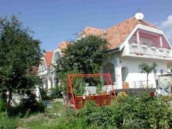 Óvári Penzion Bükfürdő