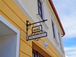 Pék Apartmán Kőszeg