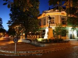 Penzion a Restaurace Kisfaludy Sümeg