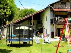 Penzion Villa Negra Balatonföldvár
