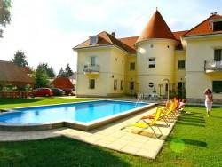 Penzion Villa Park Szilvásvárad