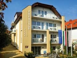 Apartmánový dům Prestige Hévíz