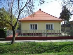 Rekreační dům Amarylis Kehidakustány