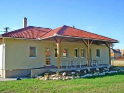 Rekreační dům Hegyeskő Demjén