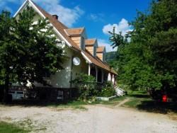 Rekreačný dům Labdi  Badacsony