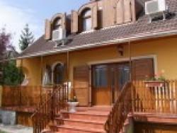 Rekreačný dům Rajna Bogács
