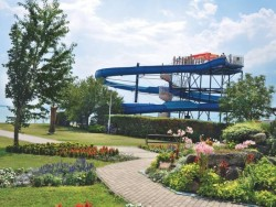 Camping Strand-Holiday Balatonakali Balatonakali