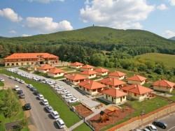 Hotel Szalajka Liget Szilvásvárad