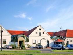 Hotel Tornácos Ház - Hlavní budova Hegykő