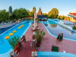Villapark Aqualand - apartmánové chatky Ráckeve