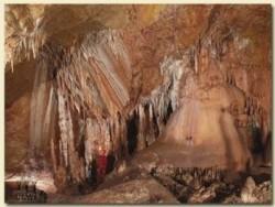 Jaskyně Meteor Aggtelek